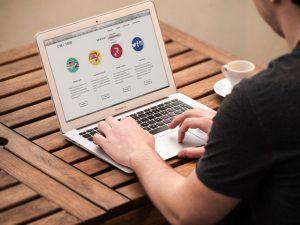 Alternatywne wyszukiwarki internetowe