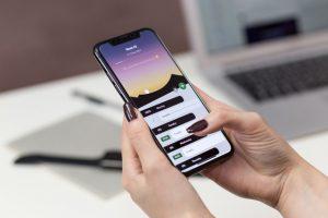 Nowoczesne smartfony i inne gadżety