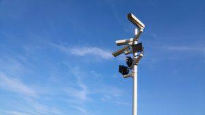 Monitoring domu na odległość